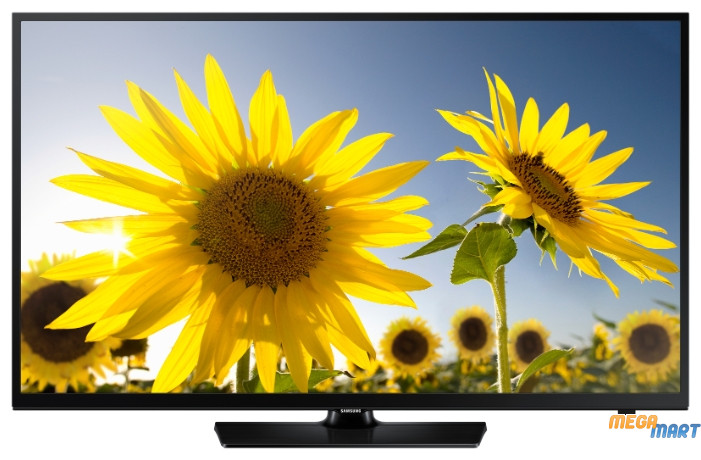 Experience the natural beauty of reality with samsungs full hd led tvs