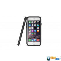 Araree Bumper case Black-Black for iPhone 6