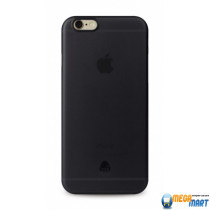 Stoneage Color Block Collection 0.30mm case Transparent Black