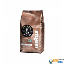 Кофе Lavazza Tierra Selection Arabica 100%