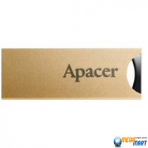 Apacer AH133 Champagne Gold RP USB 2.0 32GB