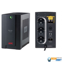 APC Back-UPS RS 650VA (BX650CI-RS)