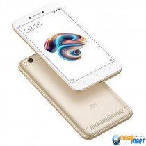 Xiaomi Redmi Note5A 2/16GB Gold