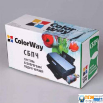 ColorWay Canon MG6140 chip