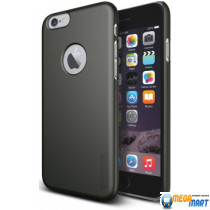 Verus Hard case for iPhone 6 (Dark Silver)