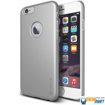 Verus Hard case for iPhone 6 (Light Silver)