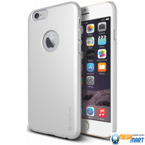 Verus Hard case for iPhone 6 (Pearl White)
