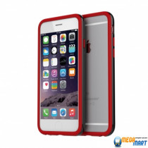 Araree Bumper case Red-Black for iPhone 6 Plus