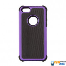 Drobak Anti-Shock для Apple Iphone 5 (Purple)