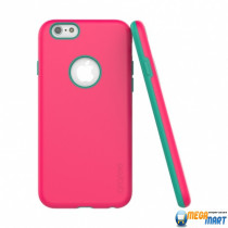 Araree AMY case Pink-Emerald for iPhone 6 Plus
