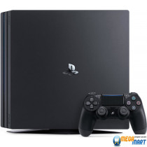 Sony Play Station 4 PRO 1TB