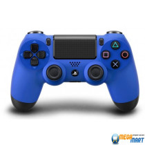 Sony PS4 Dualshock 4 Blue