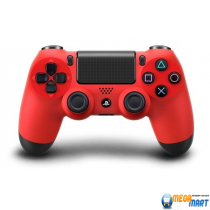 Sony PS4 Dualshock 4 Red