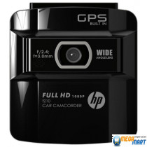 HP F210 GPS Black