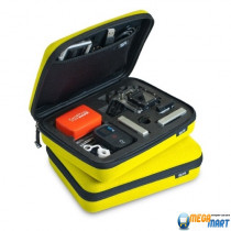 SP POV Case GoPro-Edition 3.0 S yellow