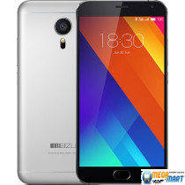 Meizu MX5 32gb black-silver