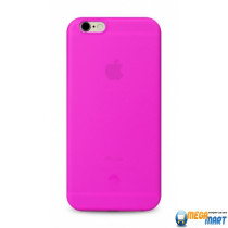 Stoneage Color Block Collection 0.30mm case Pink