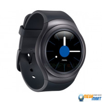 Samsung Gear S2 Sports Dark Grey