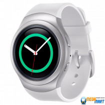 Samsung Gear S2 Sports Silver