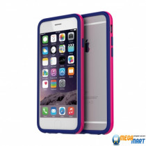 Araree Bumper case Blue-Pink for iPhone 6 Plus
