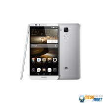 Huawei Mate 7 Single Sim Silver