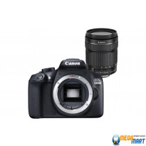 Canon EOS 1300D kit 18-135 IS