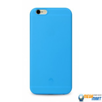 Stoneage Color Block Collection 0.30mm case Blue