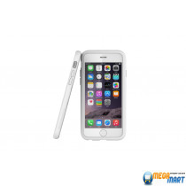 Araree Bumper case White-White for iPhone 6 Plus