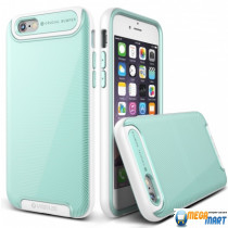 Verus Crucial Bumper Cotton Candy case for iPhone 6 (Mint)