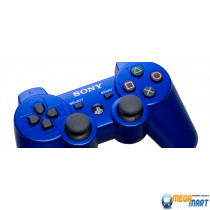Sony PS3 Dualshock Blue
