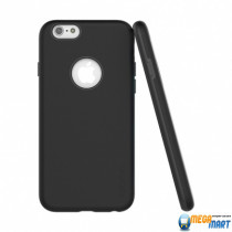 Araree AMY case Black-Black for iPhone 6 Plus