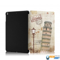iPad mini WOW case Leaning Tower of Pisa