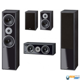 Акустика Hi-Fi Magnat Monitor Supreme Set 800 Black