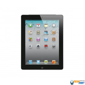 Планшет Apple iPad 4 Wi-Fi 16 Gb Black