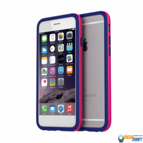 Бампер Araree Bumper case Blue-Pink for iPhone 6 Plus