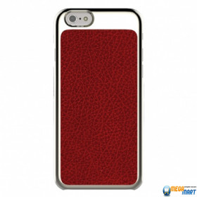 Чехол Araree Metal Jacket case Baccarat Red for iPhone 6
